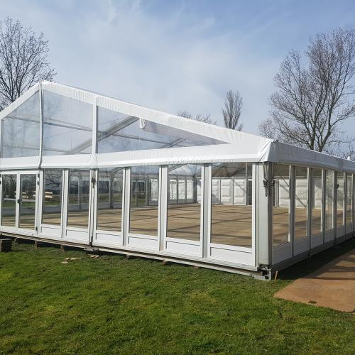 Tent Greenhouse